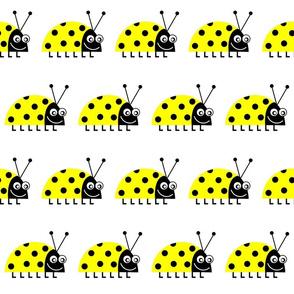 BEE BUGS
