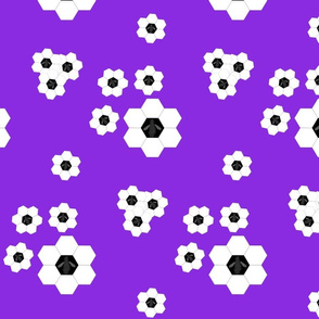 soccer bees simple