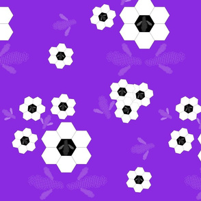 soccer bees