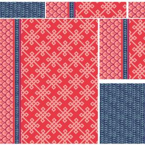ALP Chair Fabric