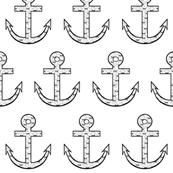 anchor skulls