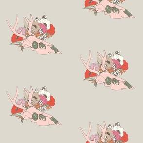 pinkdeerskull-ed