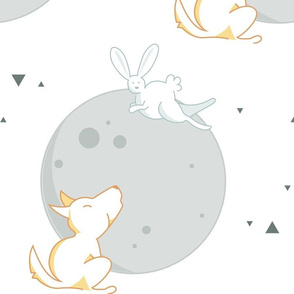 full_moon_wolf_and_rabbit