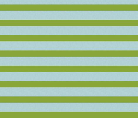 fun slime - stripes lime blue fabric by drapestudio on Spoonflower - custom fabric