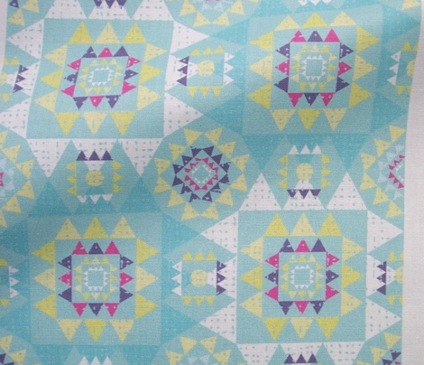 Southwest Star Quilt