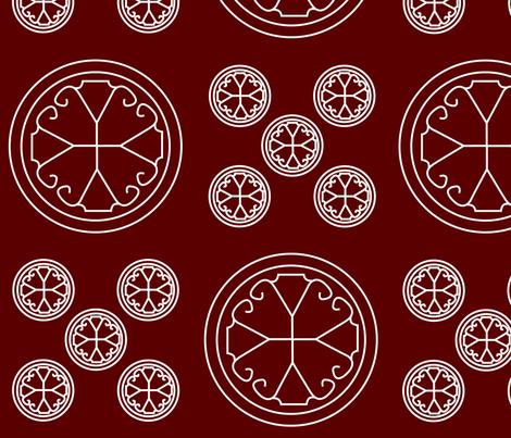 chair_fabric2 fabric by designfaith on Spoonflower - custom fabric
