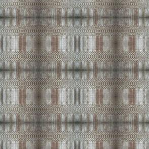 mirrored white stripe 2