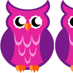 Plush_Owl_purplepink