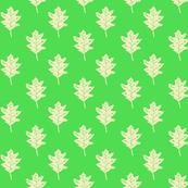 Old Oak - Bright Apple Green