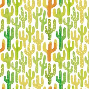 SW Cacti by Friztin