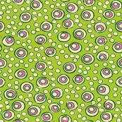Bubbles - Lime Mix