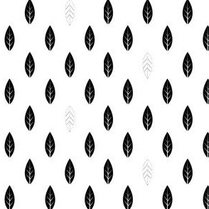 Leaves Candor