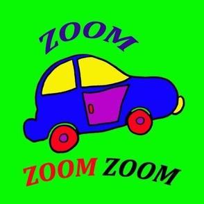 Zoom Car Zoom
