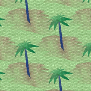 Lone Palm Island