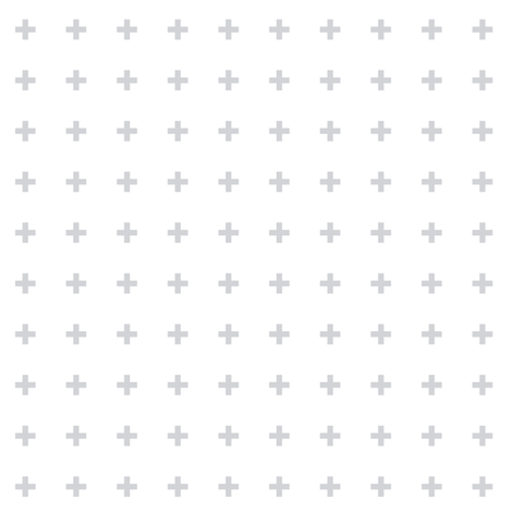 mod baby » tiny crosses grey light fabric by misstiina on Spoonflower - custom fabric