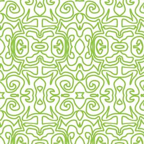 Green Inka