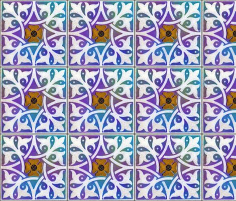 Rmedieval_tile___opalescent_deep_sea___peacoquette_designs___copyright_2015_shop_preview