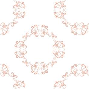 Pink Kraken