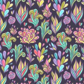 doodles-pattern