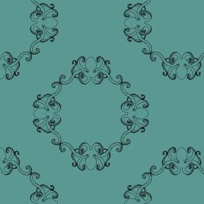 Kraken (another color variation)