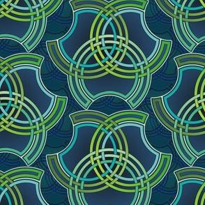 Emblematic circles