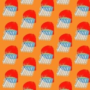 Island: Raining-r