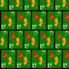 firework dragons bricks