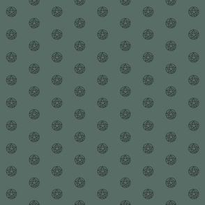 devil's trap (p.dot)-greengrey