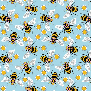 Bee yourself