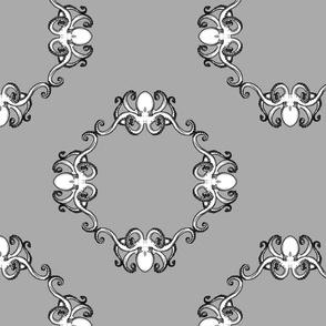 Kraken Gray
