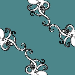Aqua Kraken