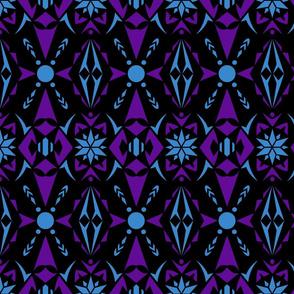 Geometric Pattern 5