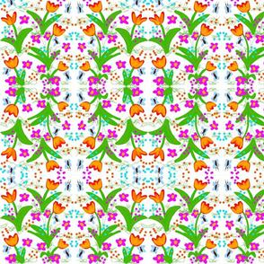 Tulip Garden Too