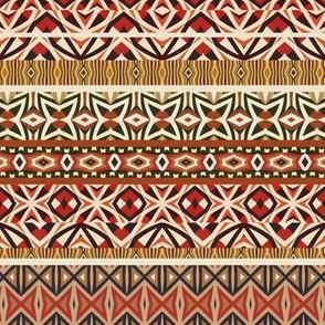 Tribal Pattern #2