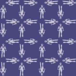Cyberpeopleblue