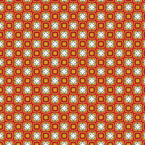 Cyompon's Checks fabric by siya on Spoonflower - custom fabric