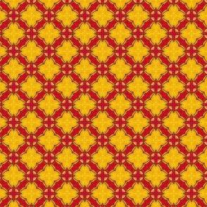 Cyompon's Crosses
