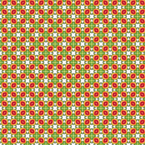 Cyompon's Dots fabric by siya on Spoonflower - custom fabric