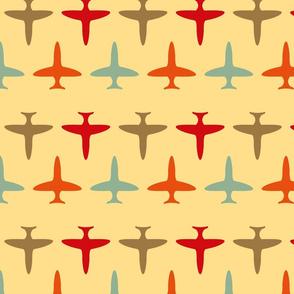 Big Bold Planes (light)