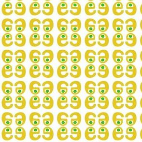 Envy Gold Green