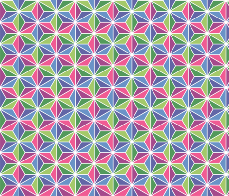 04100552 : SC3C isosceles : triquetral fracture fabric by sef on Spoonflower - custom fabric