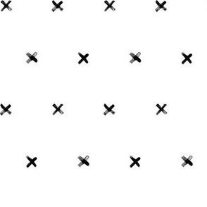 Polkadot Crosses