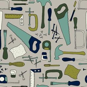 Custom Colour Tools