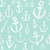 Anchors Aweigh Taffy Blue