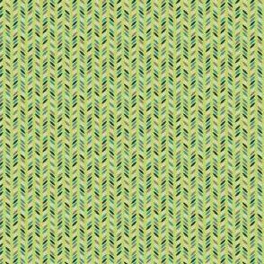 Breezy Grains - Green