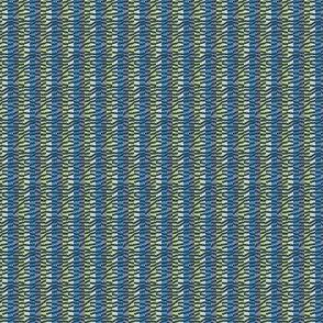 Breezy Tumbledown Stripe