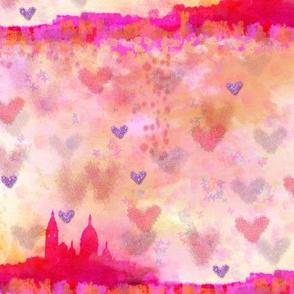 APRIL PARIS LOVE IS IN THE AIR