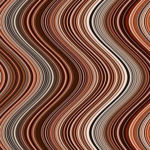 Coppertone Shield Support Design 05