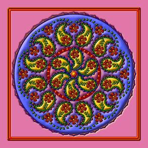mandala_21K_embossed_scarf