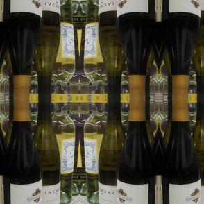 Wine Bottles 3
